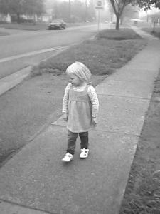 Raine age 3