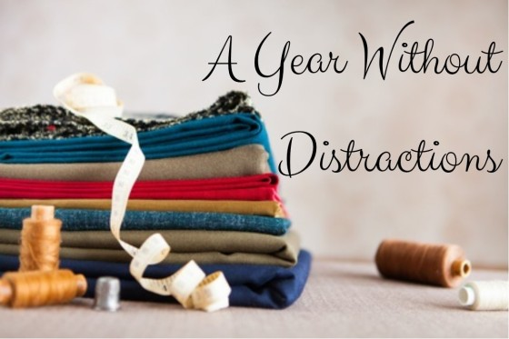 a-year-without-distraction